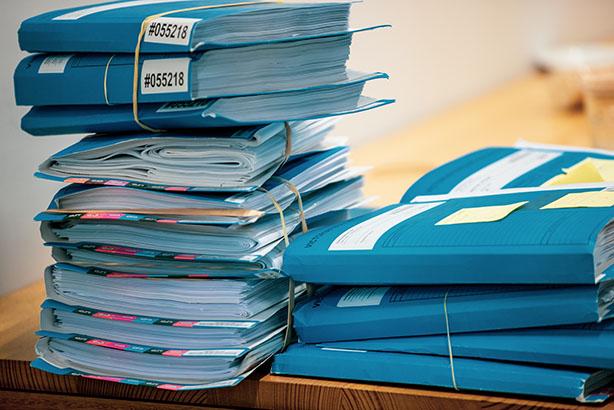 VBA folders