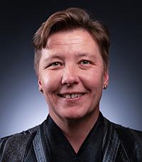 Anita Dorfer-Mehanic