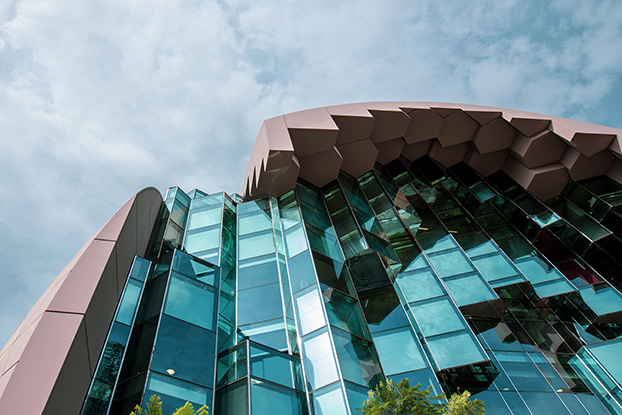 Commercial building in Geelong
