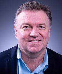 Dr Darryl O'Brien