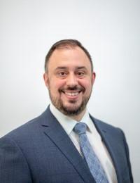 Dr Trevor Pisciotta