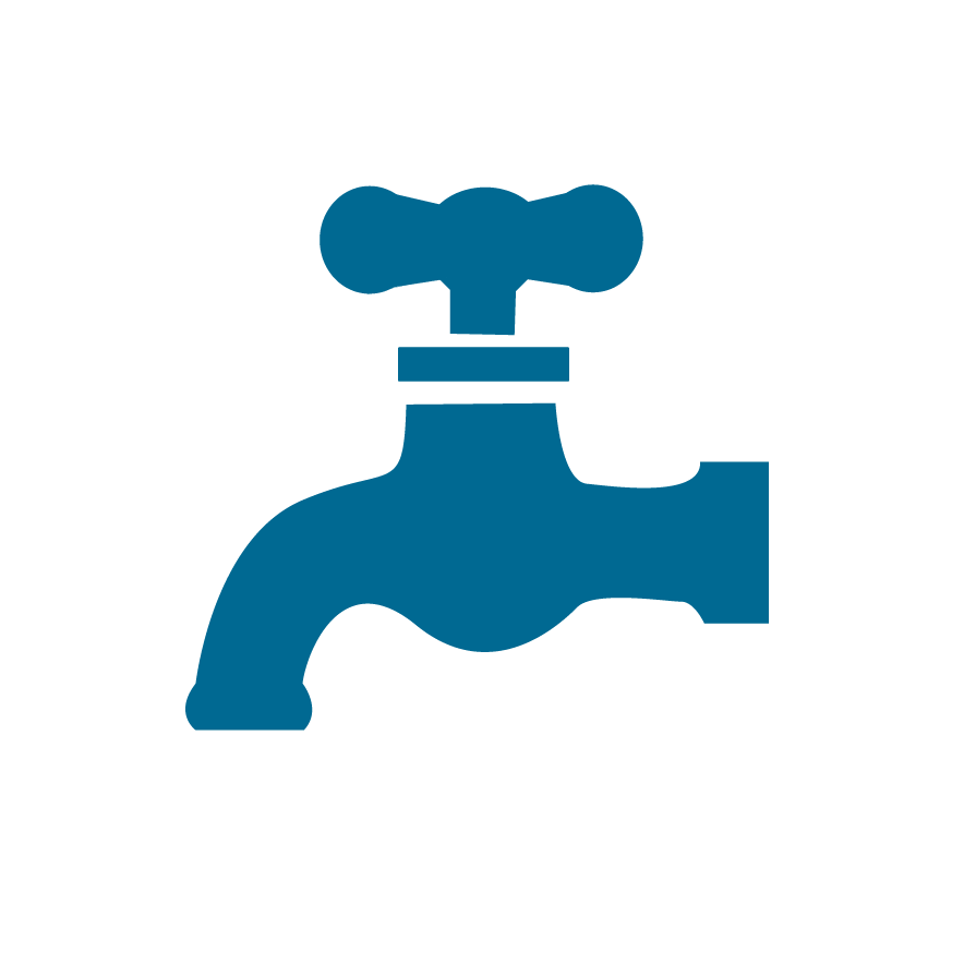 Plumbing resources Icon