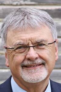 Peter Shergold