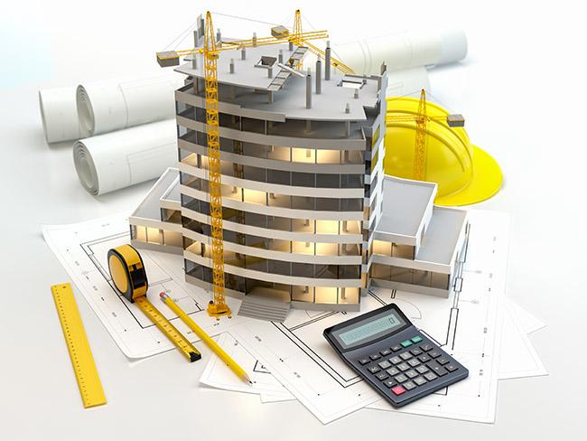 Building permit levy
